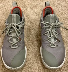 71545d65e5ffd Nike Lebron 14 XIV Low Dunkman Men s Basketball Shoes Dark Stucco 878636  003 9.5  fashion