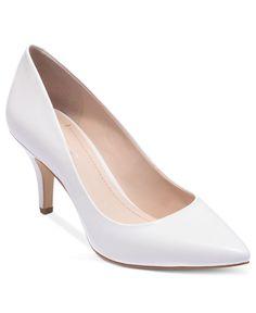 BCBGeneration Shoes, Ollie Pumps - Shoes - Macys $89