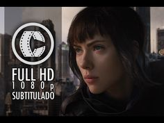 Ghost in the Shell - Official Trailer #2 [HD] Subtitulado - Cinescondite