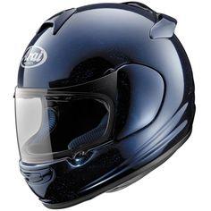 Arai Vector 2 Solid Diamond Blue Helmet - Motorcycles508