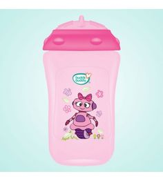 As your baby is growing, they need to learn the ways to feed themselves, and drinking water, juices etc. comes that way too. For this daily purpose need, there's nothing better than the sippers. Buddsbuddy presents specially designed Premium Cup With Stra Cup With Straw, Baby Teethers, Cooking Oil, Drinking Water, Lunch Box, This Or That Questions, Juices, Purpose, Pink