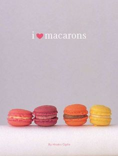 Cute-as-can-be, buttery macarons capture the whimsy and elegance of Paris, where they're traditionally served with teaor wrapped up in ribbon to give as a gift. But the secrets of making perfect macar
