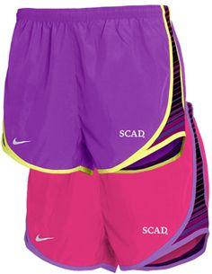 Nike Savannah College of Art and Design Art the Bee Women's Shorts | Savannah College Of Art And Design