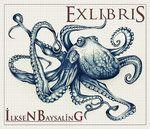 .Ex libris - bookplate - OCTOPUS