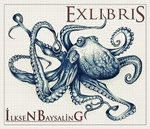 .Ex libris - bookplate - OCTOPUS