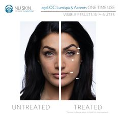 Looking for a easy skincare routines, you need to have a look at our Lumispa! Has been voted as the best skincare products in the world. Tinted Moisturizer, Moisturiser, Nutriol Shampoo, Nu Skin Ageloc, Best Skincare Products, New Skin, Anti Aging Skin Care, Healthy Skin, That Look