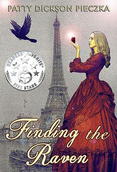 New Release from Ravenswood Publishing! Be sure to get your copies at the following link:   http://ravenswoodpublishing.com/bookpages/findingtheraven.html
