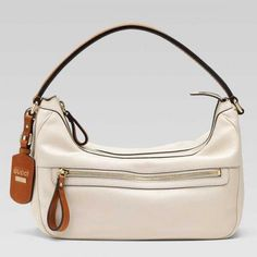 d0609a8a4cd Gucci Madison Medium Hobo Off-White 237047 Sale