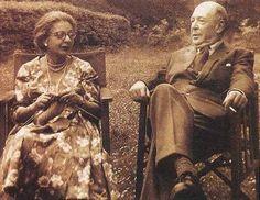 April 23, 1956 - C. S. Lewis marries Joy Gresham in a secret ceremony.
