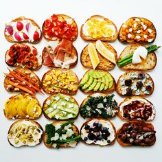 Sandwich-Toppings : Brittany Wright : wrightkitchen.com.jpg