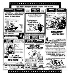 Youngstown Vindicator Ad