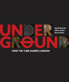 An official history of the London Underground has been published by Penguin. Underground – How the Tube Shaped London is lavishly illustrated and rich with archive material. The book looks at the extraordinary social and engineering story of a system made in Britain and copied around the world.