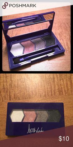 Eye shadow La Madeleine Palette 2 Acti-Labs Makeup