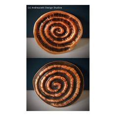 Brooc Copper Work, Celtic Mythology, Irish Art, Recycled Jewelry, Organic Form, Celtic Designs, Metal Art, Metal Working, Jewelry Design