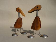 Dean Patman's lovely ducks