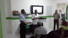 presentation Presentation, Activities