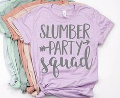 A Simple Sleepover Guide for Girls and Boys - Teen Shirts - Ideas of Teen Shirts - Camp friends svg camp svg camp bff squad svg girl svg SVG DXF camp shirt svg file friend svg girls svg camping svg cabin Birthday Sleepover Ideas, Teen Girl Birthday, Sleepover Birthday Parties, Girl Sleepover, Sleepover Activities, Birthday Party For Teens, Hotel Sleepover Party, Slumber Party Favors, 14th Birthday