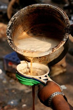 indian-food: Chai | Indian Tea I had the best chai tea tonight! I'm on a mission now to copy it!