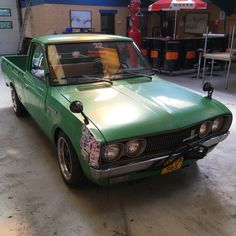 Datsun 620 4x4 - Favorite Cars - Carzz | Datsun 4x4 ...