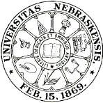 University of Nebraska Cornhuskers seal