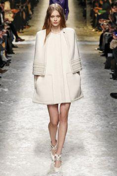 Sfilata Blumarine Milano - Collezioni Autunno Inverno 2014-15 - Vogue