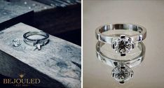 Past Commissions, All of our sparkling Bejouled Bespoke Designs!
