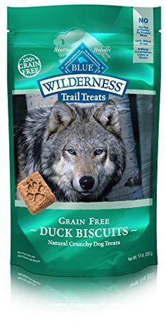 Blue Buffalo Dog Treats Duck  Chicken Biscuits10 oz -- Read more reviews of the product by visiting the link on the image.