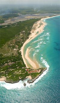 Mozambique, officially the Republic of Mozambique, is a country in Southeast Africa bordered by the Indian Ocean