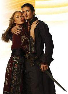 ♥ Will and Elizabeth Turner ♥ - will-and-elizabeth-turner Photo
