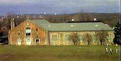 Photo of Prettyman Gymnasium