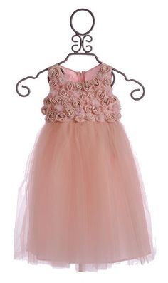 Biscotti Sweet Reverie Baby Girls Easter Dress $74.00 love i want to get it for bella!1