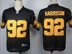 http://www.xjersey.com/pittsburgh-steelers-92-james-harrison-black-yellow-number-jerseys.html Only$34.00 PITTSBURGH STEELERS 92 JAMES HARRISON BLACK YELLOW NUMBER JERSEYS #Free #Shipping!