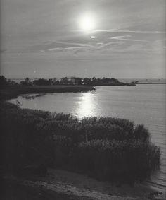 Kees Scherer    Ijsselmeer , Holland  1953-1958