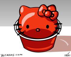 Jello Kitty