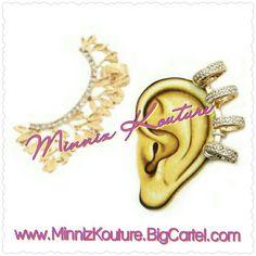 MK EarCuff