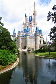 Disney trip planning (getting started)