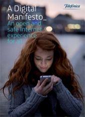 Biblioteca Foxize - ebooks, libros, plantillas y videos gratuitos para profesionales digitales: Digital manifesto