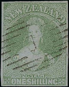 Spink UK / The 'Pegasus' Collection of Important Classic New Zealand - / The Chalon Issues / Lot The Chalon Issues Printed by J. Richardson in Auckland on Blue Paper Vintage Stamps, Queen Victoria, Commonwealth, Auckland, New Zealand, Orchids, Mad, Coins, Bottles