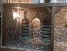 My First Dollhouse - Beacon Hill - The Greenleaf Miniature Community