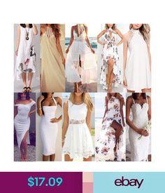 New Womens Border Print Tie Back Long Maxi Halter Neck Dress 8-14