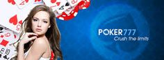 Online Poker 777 brings you comprehensive, detailed online poker reviews of the best places to play poker online. http://www.poker777.com/poker-reviews.php