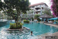 Cumbicão: Hotel Review: Onde Ficar em Bali? Novotel Nusa Dua, um excelente…
