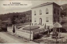 Scuola di San Batolomeo