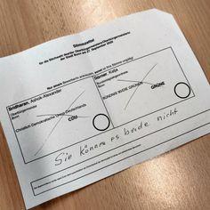 10 Fakten über die OB Stichwahl 2020 in Bonn Boarding Pass, Polling Place, Bonn