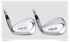 Precision is Back Ben Hogan Golf