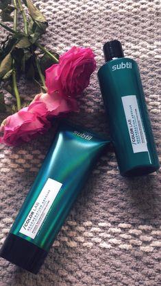 Je teste les produits ColorLab Subtil - Gouiran Créative Lab, Convenience Store, Lineup, Products, Hair Style, Color, Convinience Store, Labs