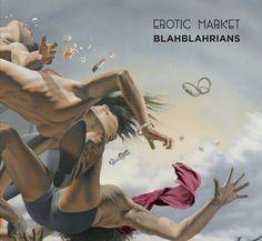 Erotic Market / Blahblahrians
