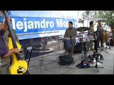 """La Mejor Sonora Dinamita """"La Bruja"""""""