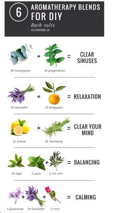 Aromatherapy #Health #Fitness #Trusper #Tip