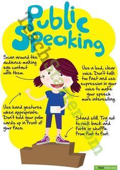 24 Public Speaking For Kids Ideas Public Speaking Public Speaking Tips Public Speaking Activities